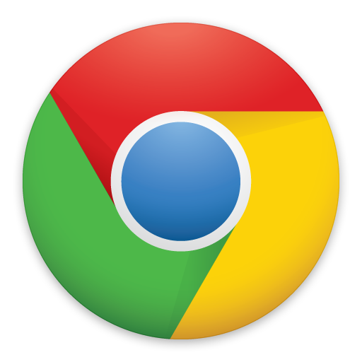 Browser: Google Chrome