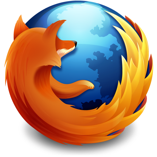 Browser: Mozilla Firefox